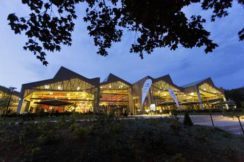 Center Parcs Bostalsee Saarland Cover Picture