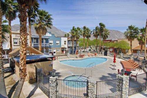 Palm Canyon Hotel and RV Resort Cover Picture