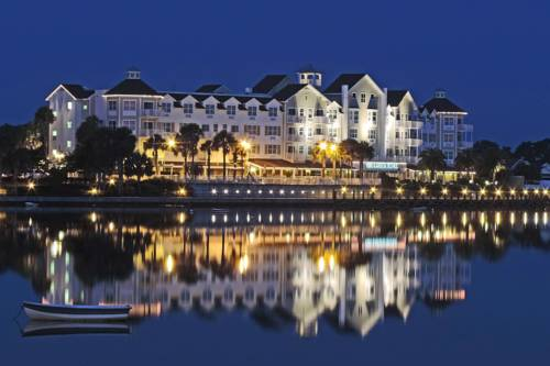 The Waterfront Inn Cover Picture