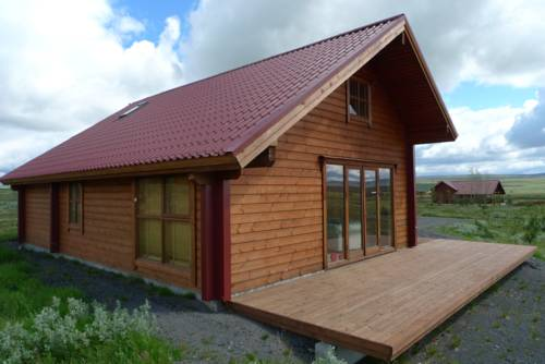 Lax-á Geysir Cottages Cover Picture