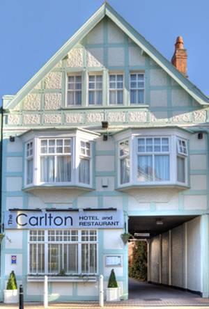 The Carlton Cover Picture