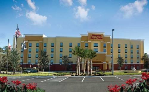 Hampton Inn & Suites Jacksonville South - Bartram Park Cover Picture