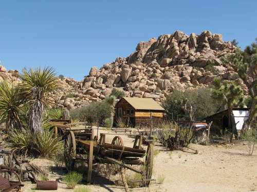 Fairfield Inn & Suites Twentynine Palms - Joshua Tree National Park Cover Picture