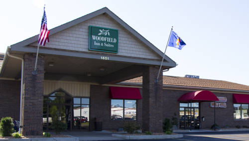 Woodfield Inn and Suites Cover Picture