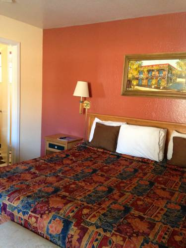 Budget Inn South Lake Tahoe Cover Picture