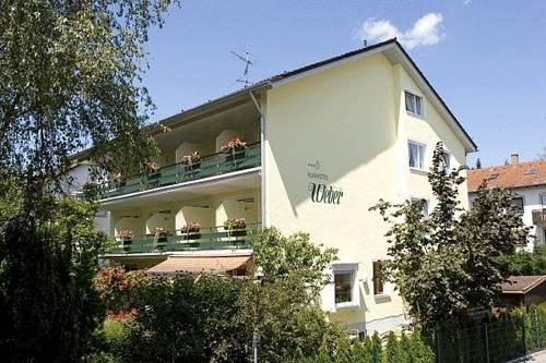 Kurhotel Weber Cover Picture