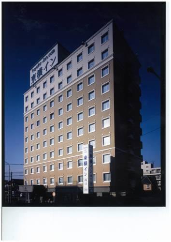 Toyoko Inn Saitama Toda Koen-eki Nishi-guchi Cover Picture
