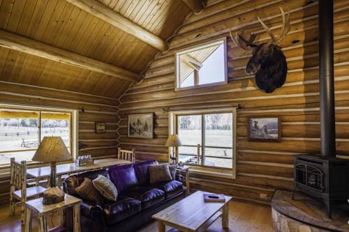 The Cabins at Rock Creek Cover Picture