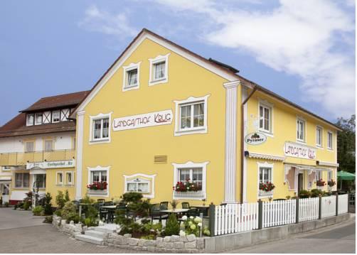 Landgasthof Krug Cover Picture