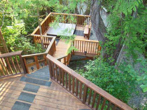 Tofino Forest View Cabin by Cox Bay Cover Picture