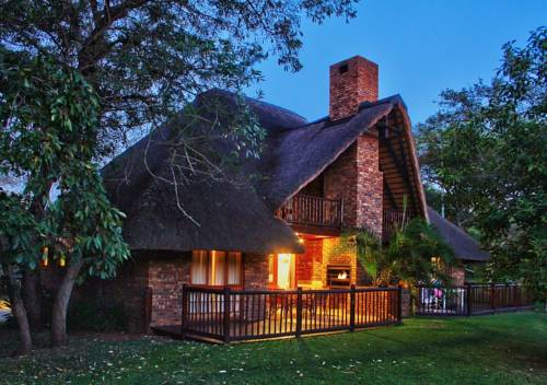 Cambalala - Kruger Park Lodge Cover Picture