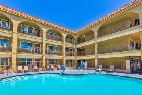 Best Western PLUS San Diego/ Miramar Hotel Cover Picture