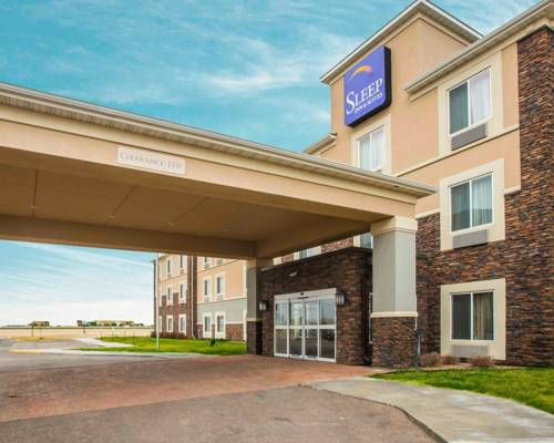 Sleep Inn & Suites Oakley Cover Picture