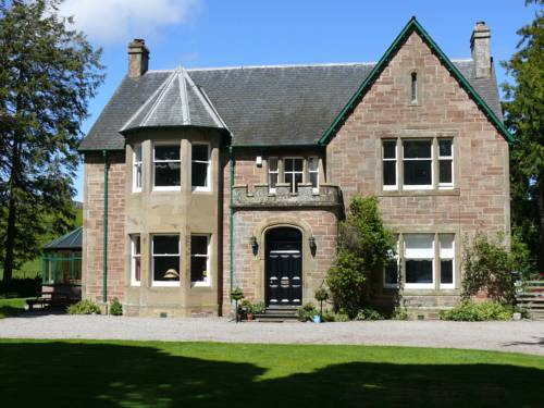 Kiltearn Country House Cover Picture