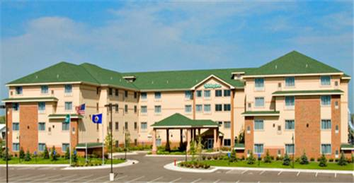 Holiday Inn Minneapolis NW Elk River Cover Picture