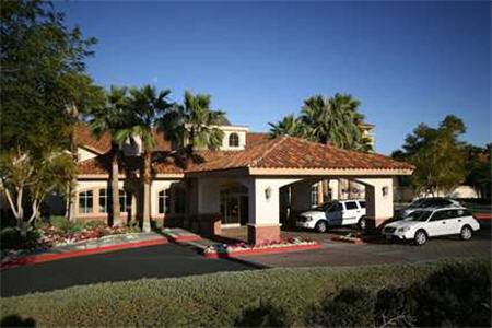 Hilton Garden Inn Palm Springs/Rancho Mirage Cover Picture