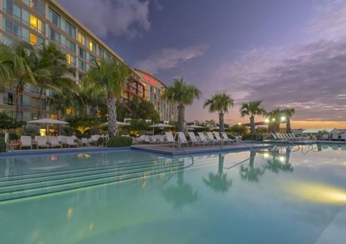 Sheraton Puerto Rico Hotel & Casino Cover Picture