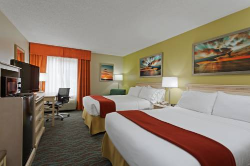 Holiday Inn Express Niceville-Eglin AFB Cover Picture