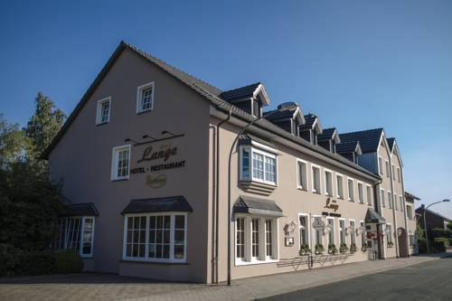 Hotel Restaurant Lange Cover Picture