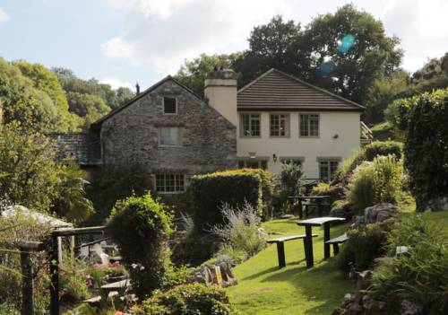 The Bickley Mill Cover Picture