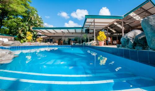 Tanoa Skylodge Hotel Cover Picture