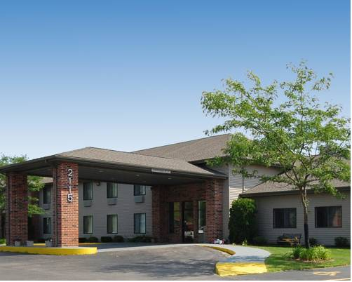 Quality Inn Reedsburg Cover Picture