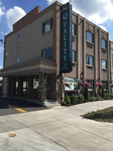 Quality Inn & Suites Downtown Cover Picture