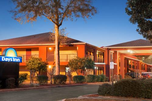 Days Inn Pensacola West Cover Picture