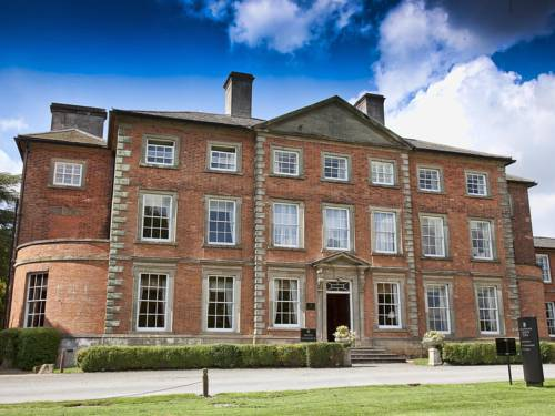 Macdonald Ansty Hall Cover Picture