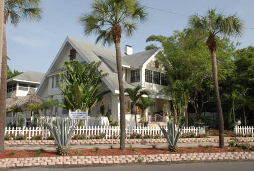 Beach Drive Inn Bed & Breakfast Cover Picture