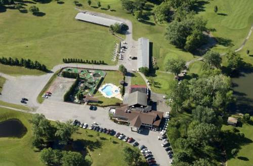 Byrncliff Resort & Conference Center Cover Picture