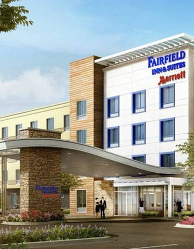 Fairfield Inn & Suites by Marriott Elmira Corning Cover Picture