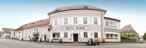 Hotel Sonne Cover Picture