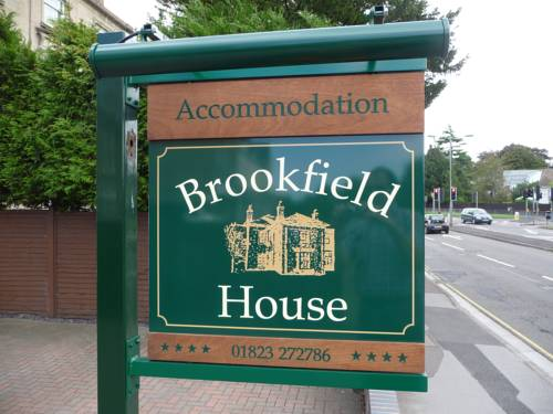 Brookfield House Cover Picture