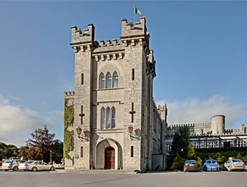 Cabra Castle Hotel Cover Picture