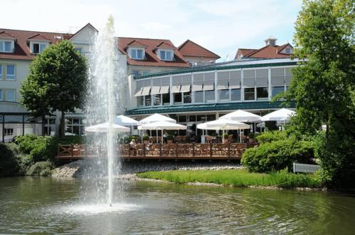 Gerry Weber Sportpark Hotel Cover Picture