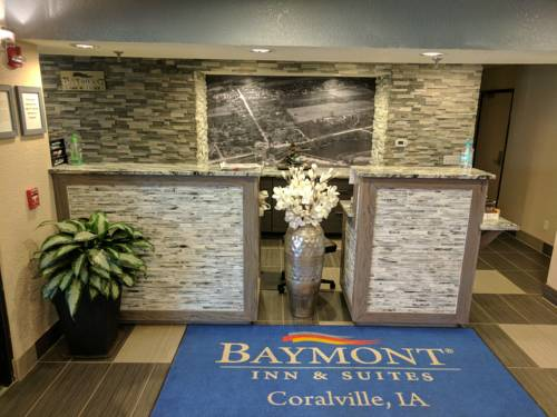 Baymont Inn & Suites Coralville Cover Picture