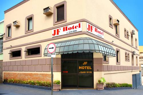 JF Hotel Cover Picture