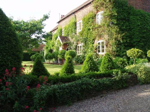 Ivydene House Bed and Breakfast Cover Picture