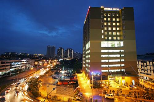 Cairnhill Hotel Kuala Lumpur Cover Picture