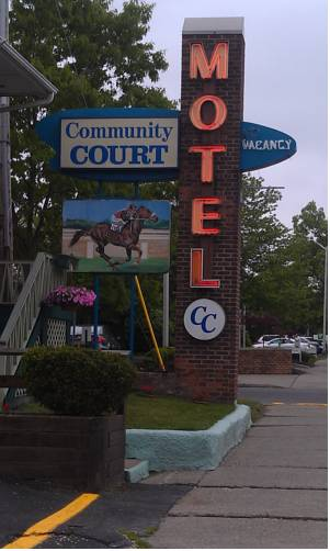 Community Court Motel Cover Picture
