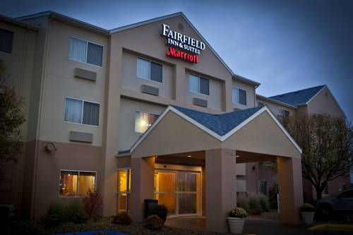 Fairfield Inn & Suites Bismarck North Cover Picture