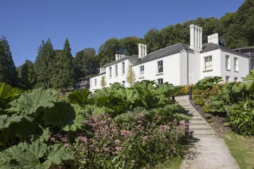 The Cornwall Hotel Spa & Estate Cover Picture