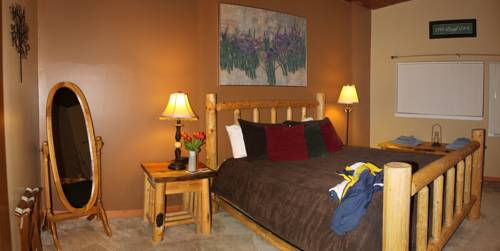 Cabin Suites Cover Picture