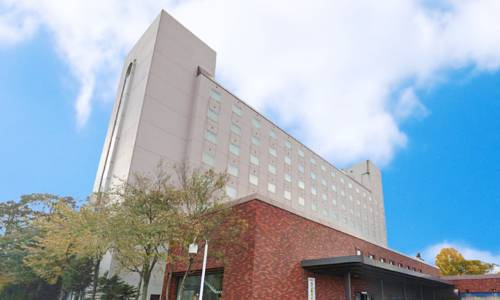 Hotel Grand Terrace Chitose Cover Picture