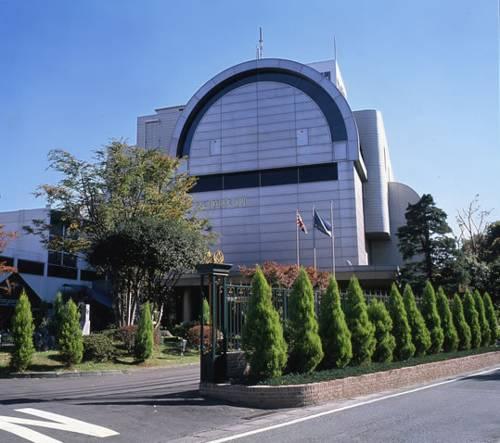 Hotel Rapport Senjukaku Cover Picture