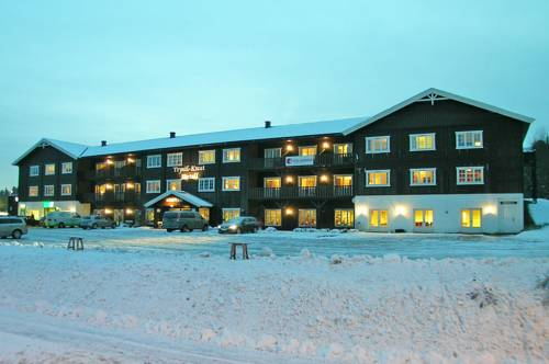 Trysil-Knut Hotel Cover Picture