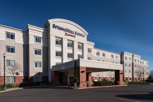 SpringHill Suites by Marriott Portland Vancouver Cover Picture