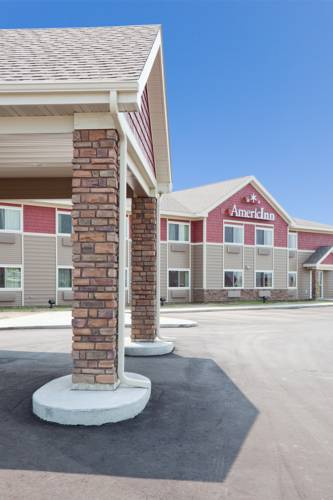 AmericInn Hotel & Suites Hawley Cover Picture
