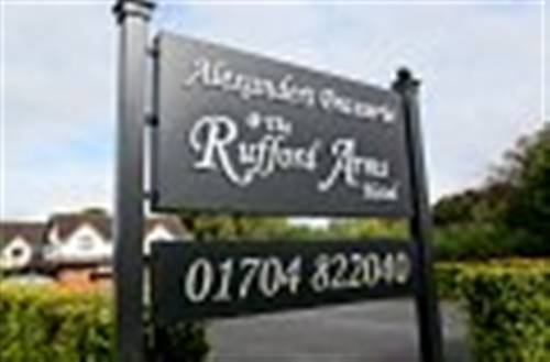Rufford Arms Hotel Cover Picture